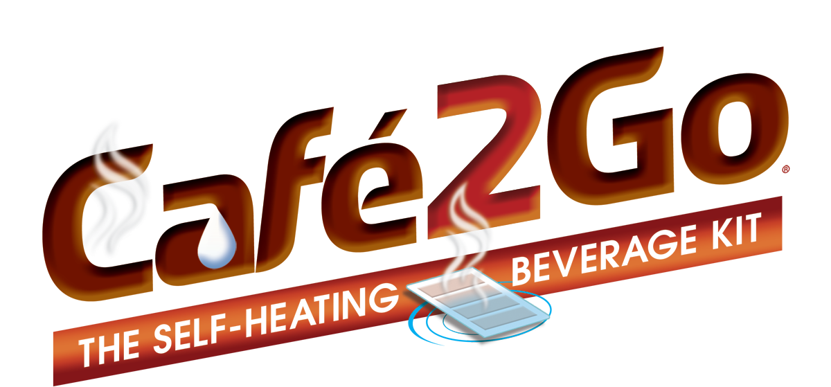 The Self-Heating Beverage and Soup Kits Logo